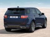 2020 Land Rover P250 MHEV R-Dynamic SE Auto 4WD 5-door (7 Seat) (Blue) - Image: 3