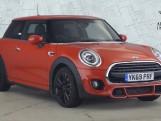 2020 MINI 3-door Cooper Sport (Orange) - Image: 1