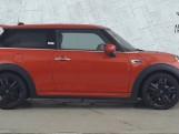 2020 MINI 3-door Cooper Sport (Orange) - Image: 3