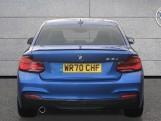2020 BMW 218d M Sport Coupe (Blue) - Image: 15