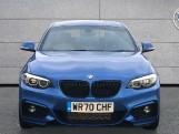 2020 BMW 218d M Sport Coupe (Blue) - Image: 16
