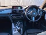 2019 BMW 420d xDrive M Sport Coupe (Black) - Image: 4
