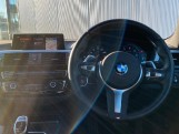 2019 BMW 420d xDrive M Sport Coupe (Black) - Image: 8