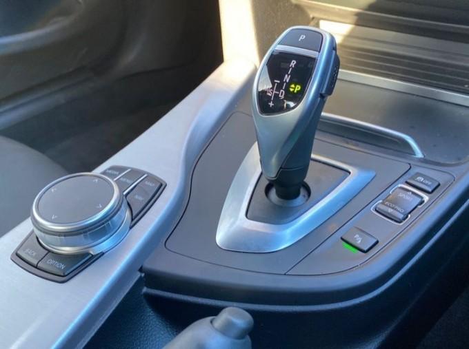 2019 BMW 420d xDrive M Sport Coupe (Black) - Image: 10