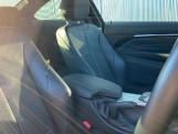 2019 BMW 420d xDrive M Sport Coupe (Black) - Image: 11