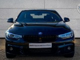 2019 BMW 420d xDrive M Sport Coupe (Black) - Image: 16