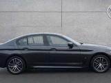 2020 BMW 530e xDrive M Sport Saloon (Grey) - Image: 3