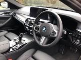 2020 BMW 530e xDrive M Sport Saloon (Grey) - Image: 5