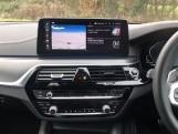 2020 BMW 530e xDrive M Sport Saloon (Grey) - Image: 7