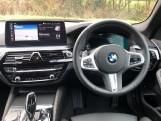 2020 BMW 530e xDrive M Sport Saloon (Grey) - Image: 8