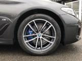 2020 BMW 530e xDrive M Sport Saloon (Grey) - Image: 14