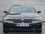 2020 BMW 530e xDrive M Sport Saloon (Grey) - Image: 16