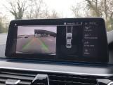 2020 BMW 530e xDrive M Sport Saloon (Grey) - Image: 19