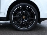 2017 Porsche E-Hybrid S Platinum Edition Tiptronic 4WD 5-door (White) - Image: 4