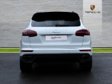 2017 Porsche E-Hybrid S Platinum Edition Tiptronic 4WD 5-door (White) - Image: 7