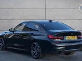 2019 BMW 320d M Sport Saloon (Black) - Image: 2