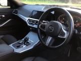 2019 BMW 320d M Sport Saloon (Black) - Image: 5