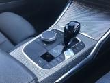 2019 BMW 320d M Sport Saloon (Black) - Image: 10