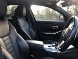 2019 BMW 320d M Sport Saloon (Black) - Image: 11