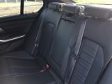 2019 BMW 320d M Sport Saloon (Black) - Image: 12