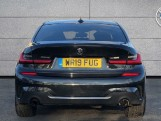 2019 BMW 320d M Sport Saloon (Black) - Image: 15