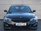 2019 BMW 320d M Sport Saloon (Black) - Image: 16