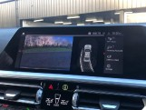 2019 BMW 320d M Sport Saloon (Black) - Image: 21
