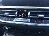2019 BMW 320d M Sport Saloon (Black) - Image: 23