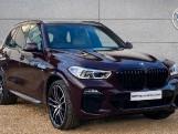 2020 BMW XDrive40d M Sport - Image: 1