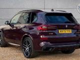 2020 BMW XDrive40d M Sport - Image: 2