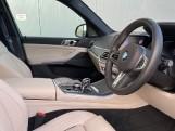 2020 BMW XDrive40d M Sport - Image: 5