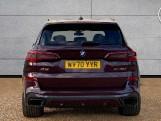 2020 BMW XDrive40d M Sport - Image: 15