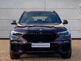 2020 BMW XDrive40d M Sport - Image: 16