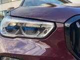 2020 BMW XDrive40d M Sport - Image: 23