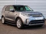 2020 Land Rover 3.0 SDV6 (306hp) HSE (Grey) - Image: 1