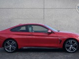 2015 BMW 420d xDrive M Sport Coupe (Red) - Image: 3