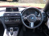 2015 BMW 420d xDrive M Sport Coupe (Red) - Image: 8