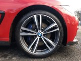 2015 BMW 420d xDrive M Sport Coupe (Red) - Image: 14