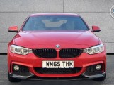 2015 BMW 420d xDrive M Sport Coupe (Red) - Image: 16
