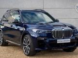 2020 BMW XDrive40d M Sport (Blue) - Image: 1