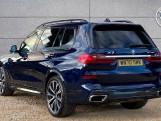 2020 BMW XDrive40d M Sport (Blue) - Image: 2