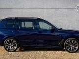 2020 BMW XDrive40d M Sport (Blue) - Image: 3