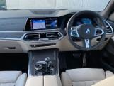 2020 BMW XDrive40d M Sport (Blue) - Image: 4