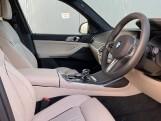 2020 BMW XDrive40d M Sport (Blue) - Image: 5