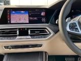 2020 BMW XDrive40d M Sport (Blue) - Image: 7