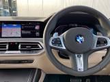 2020 BMW XDrive40d M Sport (Blue) - Image: 8