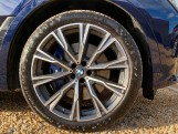 2020 BMW XDrive40d M Sport (Blue) - Image: 14