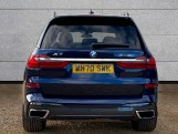 2020 BMW XDrive40d M Sport (Blue) - Image: 15