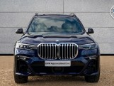 2020 BMW XDrive40d M Sport (Blue) - Image: 16