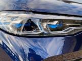 2020 BMW XDrive40d M Sport (Blue) - Image: 21